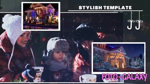 Winter Slideshow 148190 - After Effects Templates