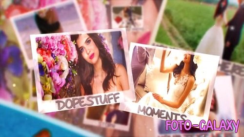 Photo Frames Slideshow 099004659 - After Effects Templates