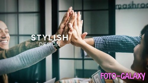 Flying Slideshow 115806 - After Effects Templates