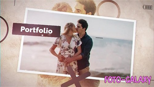 Photography Promo 144123 - After Effects Templates