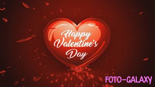 Valentines Day 160967 - After Effects Templates