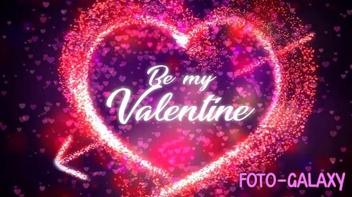 Valentine's Day Opener 161933 - After Effects Templates