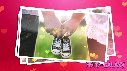Valentine's Day Greetings 162777 - After Effects Templates