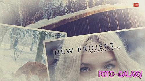 Photo Slideshow 143664 - After Effects Templates