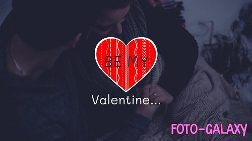 Valentine's Day Titles 163995 - After Effects Templates