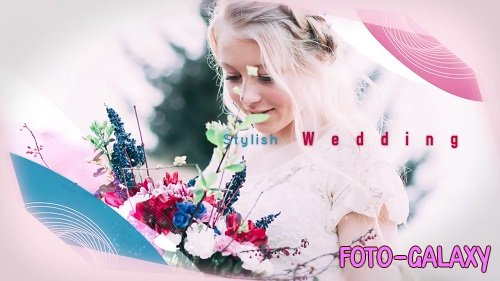 Slideshow Love 166202 - After Effects Templates