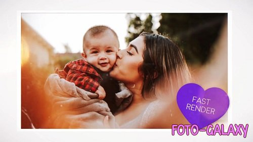 Slideshow Happy Memory 168546 - After Effects Templates