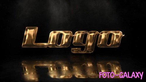 Ambient Light Logo 183716 - After Effects Templates