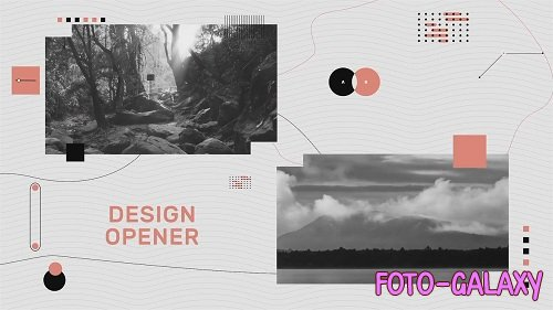 Design Opener 171826 - After Effects Templates