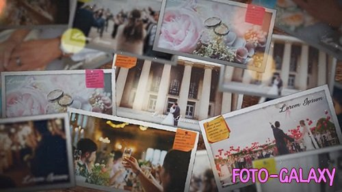 Inspire Best Moments 182571 - After Effects Templates