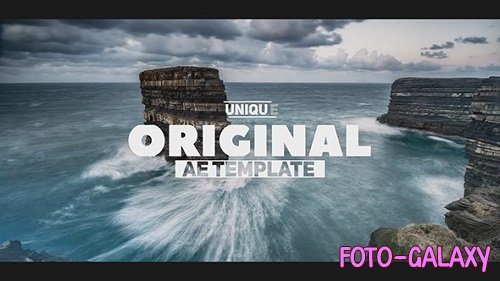 Travel Slideshow 179502 - After Effects Templates