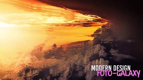 Amazing Dynamic Smooth Slideshow - After Effects Templates