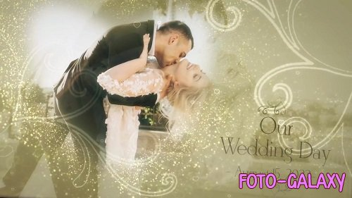 Wedding Photo Video Gallery Slideshow - Premiere Pro Templates