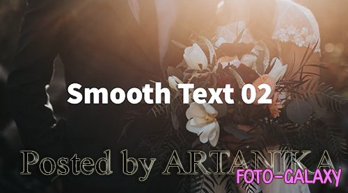 Smooth Text 199650