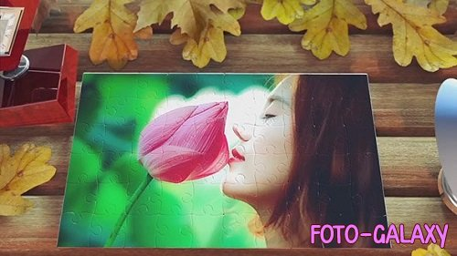 Photo Puzzles 214948 - After Effects Templates