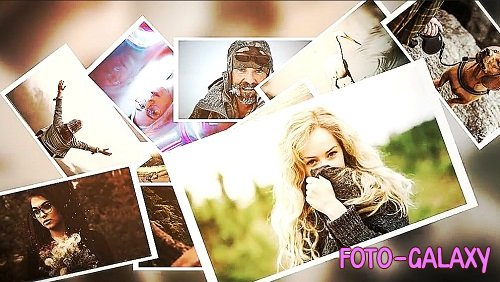 Flying Cards Memory 226334 - After Effects Templates