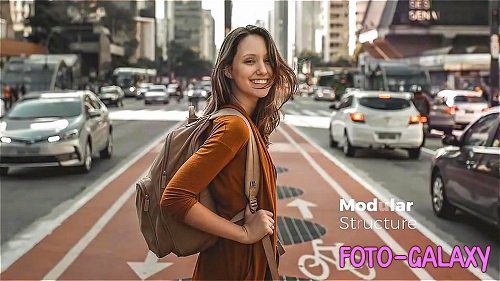 Emotion Fast Slideshow - After Effects Templates