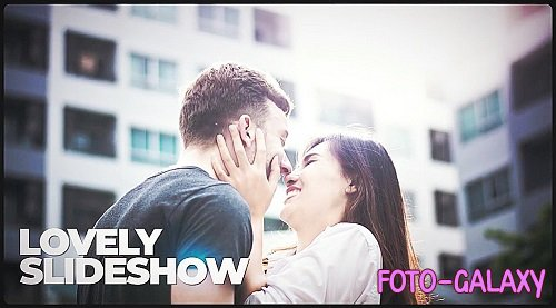 Lovely Slideshow 221071 - Premiere Pro Templates
