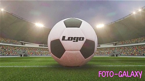 3D Stadium Logo Intro 242770 - After Effects Templates
