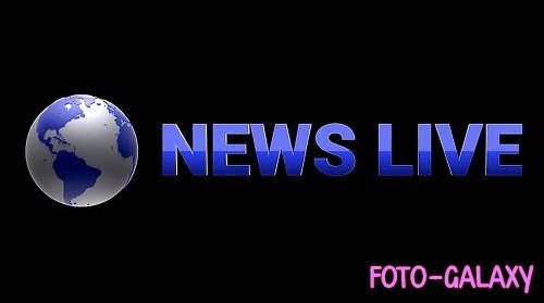 News Live Opener 267839 - Premiere Pro Templates
