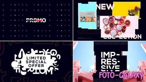Fashion Event Opener 23872279 - Project for After Effects (Videohive)