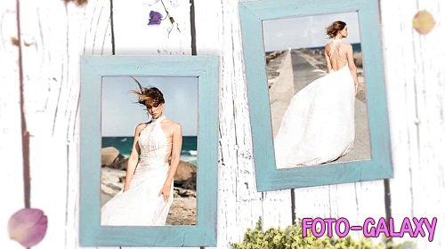 Wedding Slideshow 266608 - Premiere Pro Templates
