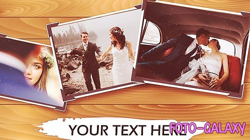 Memory Of Love 094244706 - After Effects Templates