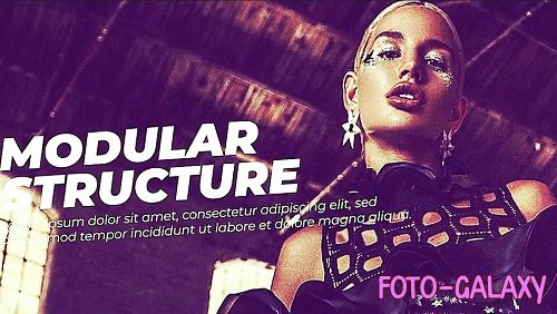 Fashion Slideshow - After Effects Template