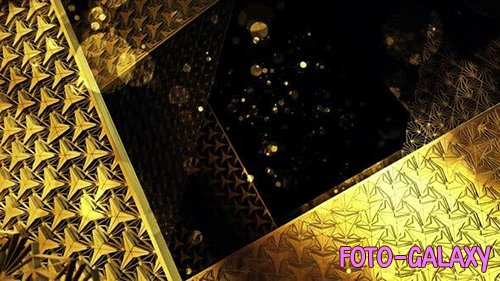 Videohive - Pattern Moving For Decoration Style Gatsby Art Deco 06 HD - 24967154