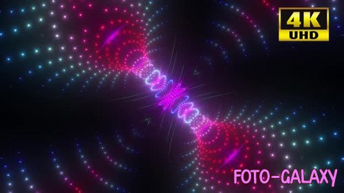 Videohive - Colorfull Vj Loop Pack - 24768544