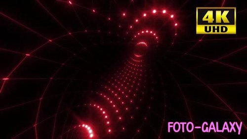 Videohive - Abstract Vj Loop Pack - 24768540