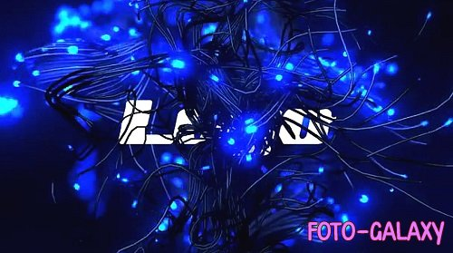 Magic Logo 320013 - After Effects Templates