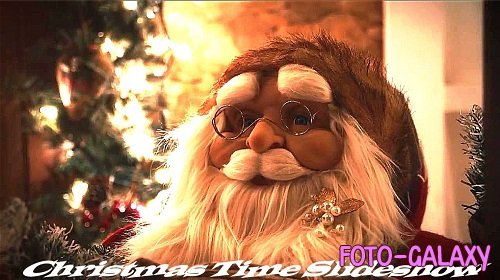 Christmas Time Slideshow 332955 - After Effects Templates