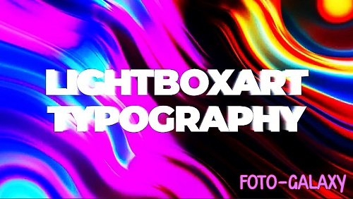 ChromaticPro 331888 - After Effects Templates