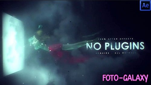 Hole Cinematic Titles 359894 - After Effects Templates
