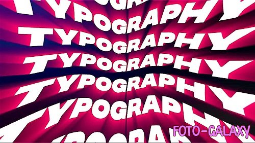 Typography Titles 346251 - After Effects Templates
