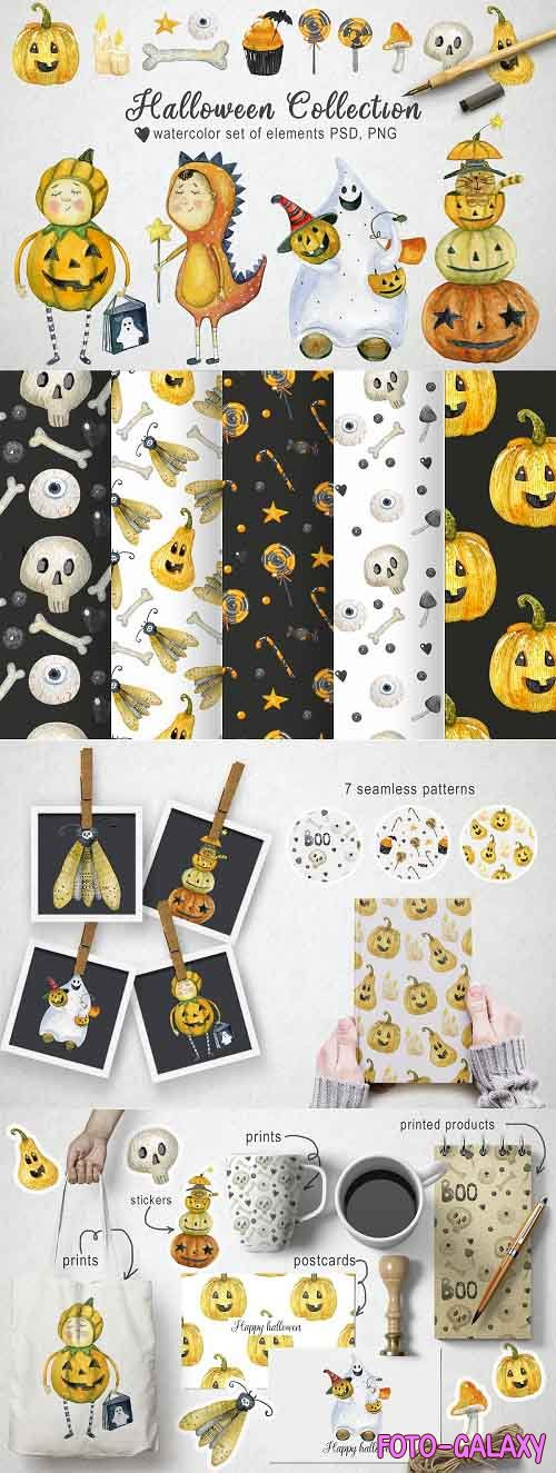 Halloween Collection - 4064816