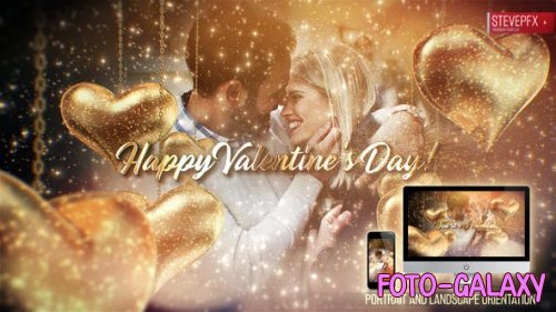 Videohive - Valentines Day - 25554968